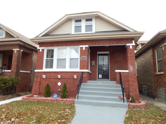 7531 S Aberdeen Street, Chicago, IL 60620 (MLS #10151435) :: Leigh Marcus | @properties
