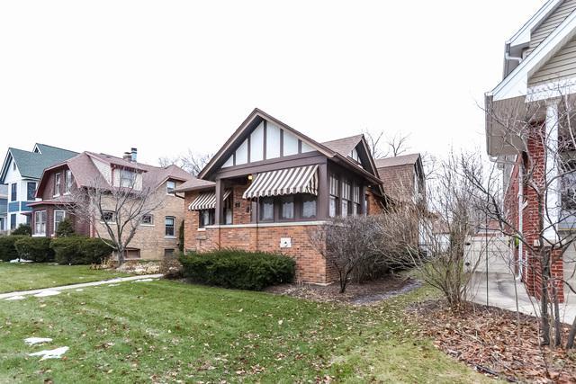 405 S Fairview Avenue, Park Ridge, IL 60068 (MLS #10151444) :: Leigh Marcus | @properties