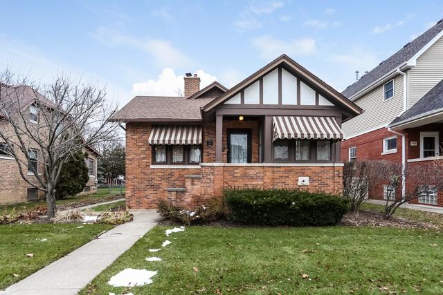 405 S Fairview Avenue, Park Ridge, IL 60068 (MLS #10151445) :: Leigh Marcus | @properties
