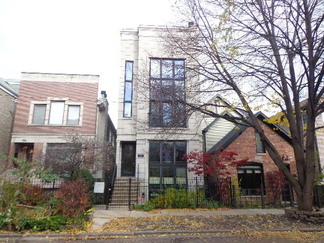 2218 W Belden Avenue #2, Chicago, IL 60647 (MLS #10151522) :: Leigh Marcus | @properties