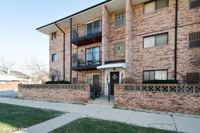 6009 N Neola Avenue 3C, Chicago, IL 60631 (MLS #10151533) :: Leigh Marcus | @properties