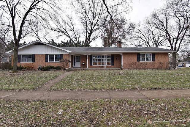 1705 Allen Lane, St. Charles, IL 60174 (MLS #10151551) :: The Wexler Group at Keller Williams Preferred Realty