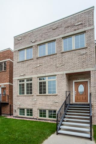 4131 S Indiana Avenue, Chicago, IL 60653 (MLS #10151564) :: The Spaniak Team