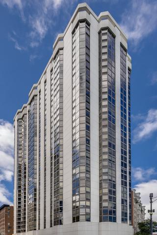 990 N Lake Shore Drive 29A, Chicago, IL 60611 (MLS #10151569) :: Baz Realty Network   Keller Williams Preferred Realty