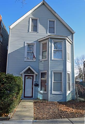 3713 N Christiana Avenue, Chicago, IL 60618 (MLS #10151579) :: Leigh Marcus | @properties