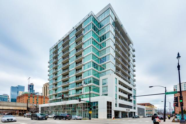 50 E 16th Street #1007, Chicago, IL 60616 (MLS #10151590) :: Touchstone Group