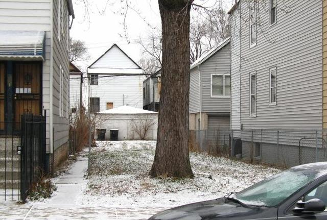 4454 S Princeton Avenue, Chicago, IL 60609 (MLS #10151592) :: The Mattz Mega Group