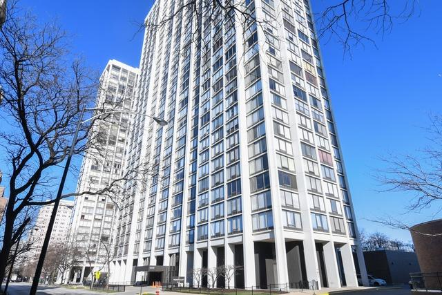 5445 N Sheridan Road #2605, Chicago, IL 60640 (MLS #10151605) :: The Spaniak Team