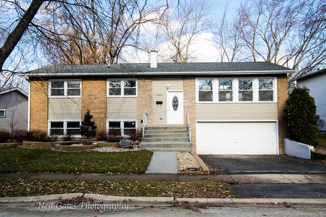 2800 Knollwood Place, Hazel Crest, IL 60429 (MLS #10151607) :: Leigh Marcus   @properties