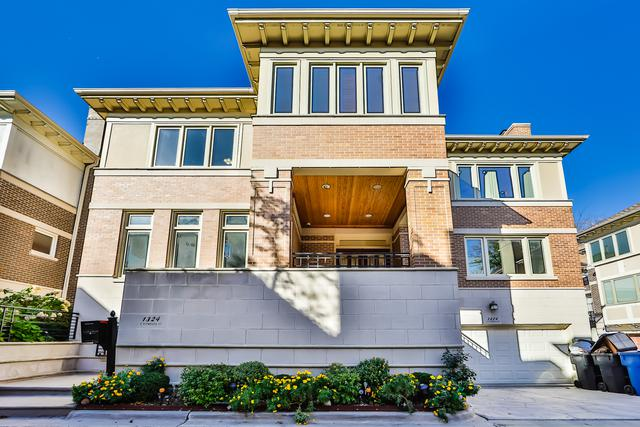 1324 S Plymouth Court, Chicago, IL 60605 (MLS #10151609) :: Touchstone Group