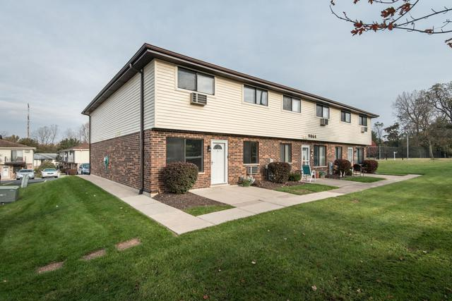 9064 Archer Avenue A, Willow Springs, IL 60480 (MLS #10151617) :: The Wexler Group at Keller Williams Preferred Realty