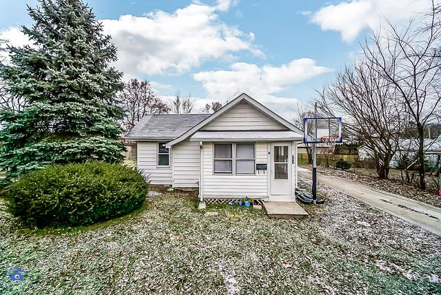 217 W Third Avenue, New Lenox, IL 60451 (MLS #10151635) :: The Wexler Group at Keller Williams Preferred Realty