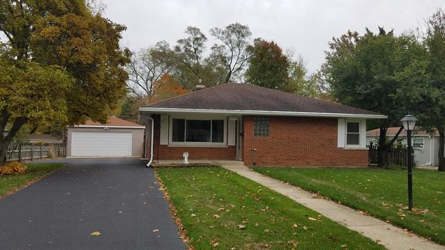 515 S Lorraine Road, Wheaton, IL 60187 (MLS #10151680) :: The Wexler Group at Keller Williams Preferred Realty