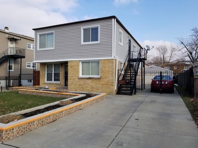 1611 N 40th Avenue, Stone Park, IL 60165 (MLS #10151683) :: Leigh Marcus   @properties