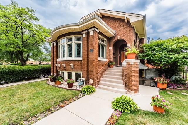 3037 Gustav Street, Franklin Park, IL 60131 (MLS #10151701) :: Leigh Marcus | @properties