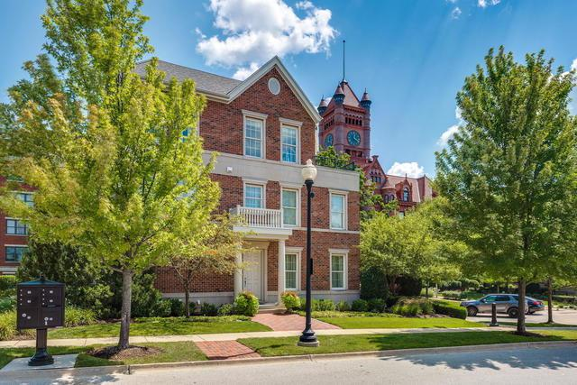 191 Reber Street #191, Wheaton, IL 60187 (MLS #10151706) :: The Wexler Group at Keller Williams Preferred Realty