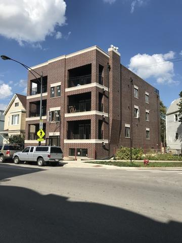3245 N Elston Avenue 3N, Chicago, IL 60618 (MLS #10151712) :: Leigh Marcus | @properties
