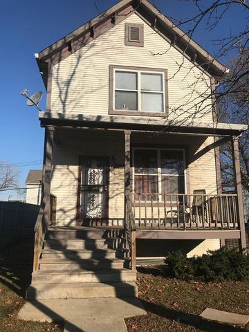 126 E 107th Street, Chicago, IL 60628 (MLS #10151735) :: Leigh Marcus | @properties