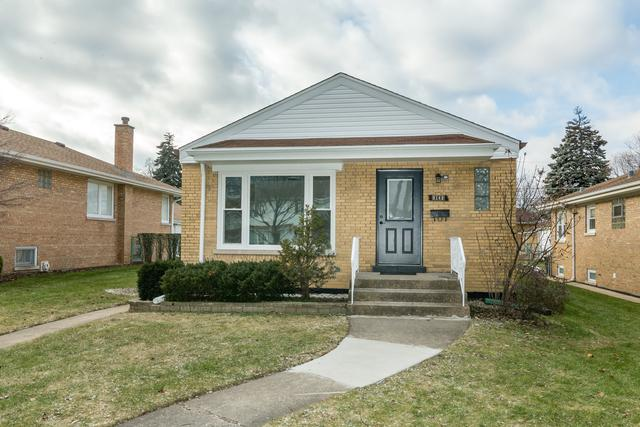 8140 N Ozark Avenue, Niles, IL 60714 (MLS #10151737) :: Helen Oliveri Real Estate