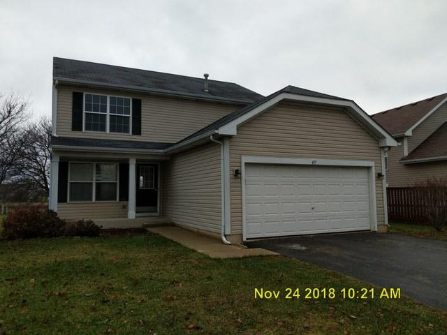 417 Grape Vine Trail, Oswego, IL 60543 (MLS #10151748) :: Leigh Marcus | @properties