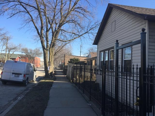3027 W 38th Street, Chicago, IL 60632 (MLS #10151755) :: The Spaniak Team