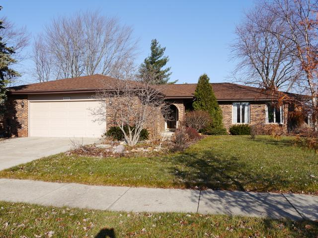 8902 Butterfield Lane, Orland Park, IL 60462 (MLS #10151756) :: Leigh Marcus   @properties