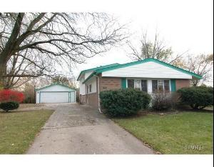 3 Kentucky Court, Park Forest, IL 60466 (MLS #10151769) :: Leigh Marcus | @properties
