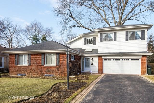 9320 Lincolnwood Drive, Evanston, IL 60203 (MLS #10151775) :: Baz Realty Network   Keller Williams Preferred Realty