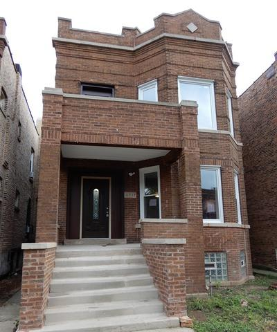4717 W Congress Parkway, Chicago, IL 60644 (MLS #10151777) :: Leigh Marcus | @properties