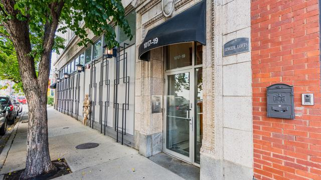 1019 W Jackson Boulevard 3D, Chicago, IL 60607 (MLS #10151808) :: Baz Realty Network   Keller Williams Preferred Realty