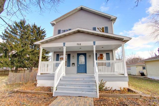 702 Orr Street, Rockdale, IL 60436 (MLS #10151837) :: Baz Realty Network   Keller Williams Preferred Realty