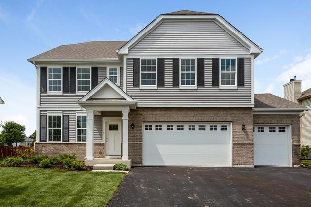 13620 Arborview Drive, Plainfield, IL 60585 (MLS #10151884) :: The Wexler Group at Keller Williams Preferred Realty