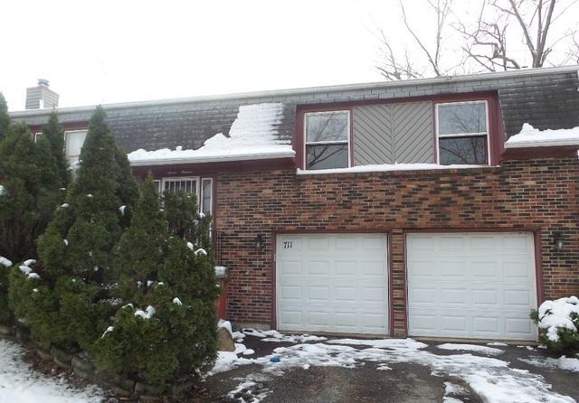 711 Dorchester Drive, Bolingbrook, IL 60440 (MLS #10151925) :: The Dena Furlow Team - Keller Williams Realty