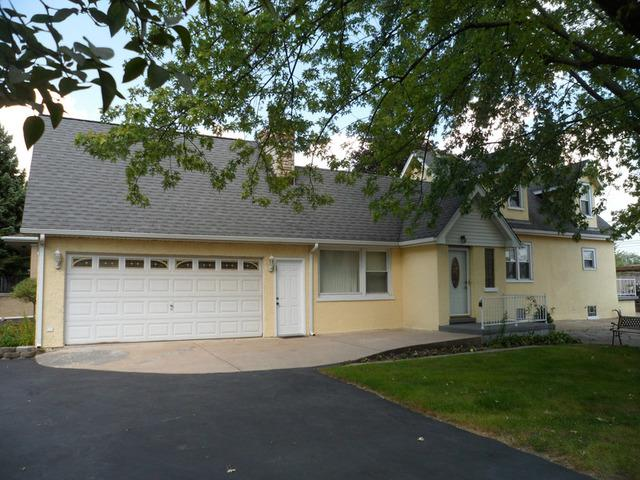 5317 S Madison Avenue, Countryside, IL 60525 (MLS #10151929) :: Leigh Marcus   @properties