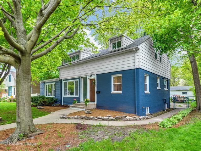 8640 E East Prairie Road, Skokie, IL 60076 (MLS #10151940) :: Leigh Marcus | @properties
