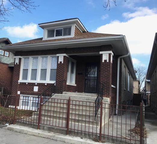 8039 S Bishop Street, Chicago, IL 60620 (MLS #10151990) :: Leigh Marcus | @properties