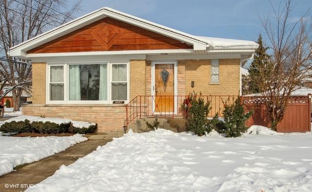 1445 Cynthia Avenue, Park Ridge, IL 60068 (MLS #10151995) :: Leigh Marcus | @properties