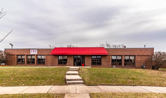 999 Day Care Road, Bolingbrook, IL 60440 (MLS #10152009) :: The Dena Furlow Team - Keller Williams Realty