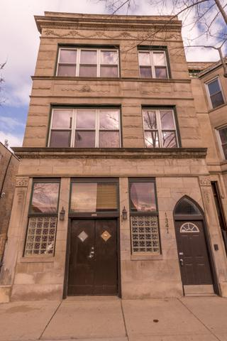 1341 Western Avenue, Chicago, IL 60622 (MLS #10152040) :: Leigh Marcus | @properties