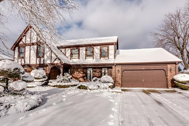 4138 Rutgers Lane, Northbrook, IL 60062 (MLS #10152056) :: The Spaniak Team