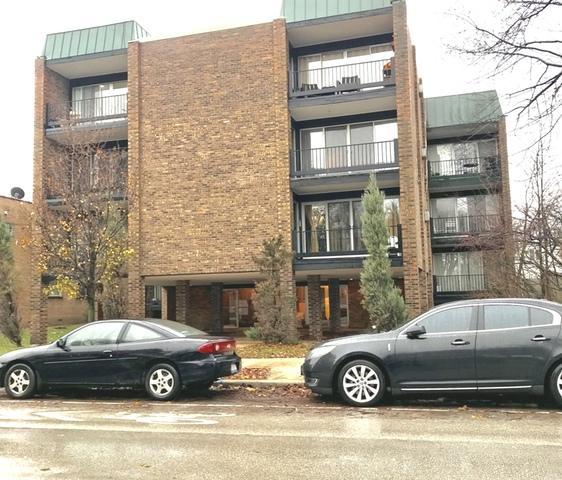 4136 N California Avenue #102, Chicago, IL 60618 (MLS #10152131) :: Leigh Marcus | @properties