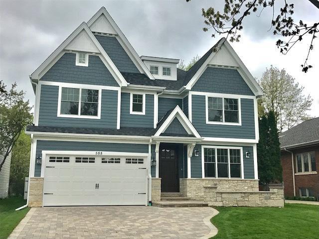 702 S Parkside Avenue, Elmhurst, IL 60126 (MLS #10152144) :: Leigh Marcus | @properties