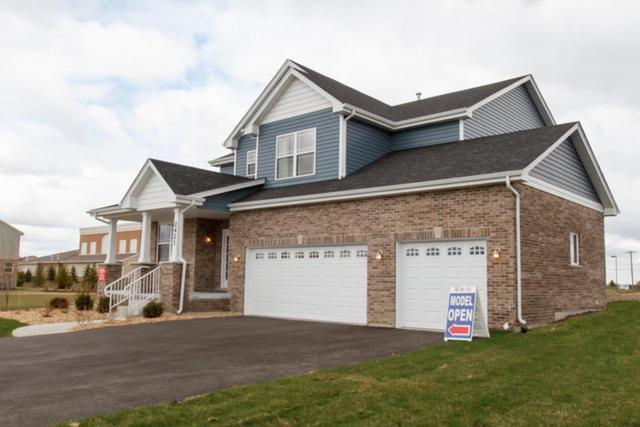 717 Garadice Drive, New Lenox, IL 60451 (MLS #10152149) :: The Wexler Group at Keller Williams Preferred Realty