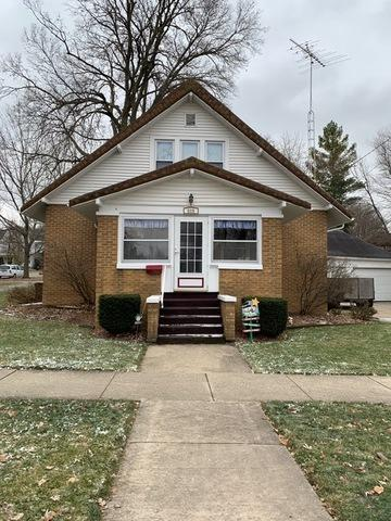 505 W Jefferson Street, Morris, IL 60450 (MLS #10152164) :: The Wexler Group at Keller Williams Preferred Realty
