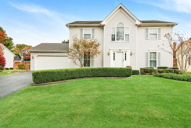 2250 Allegany Drive, Naperville, IL 60565 (MLS #10152186) :: The Wexler Group at Keller Williams Preferred Realty