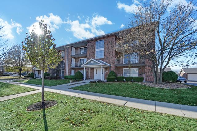 18240 Eagle Drive 1N, Tinley Park, IL 60477 (MLS #10152188) :: The Wexler Group at Keller Williams Preferred Realty