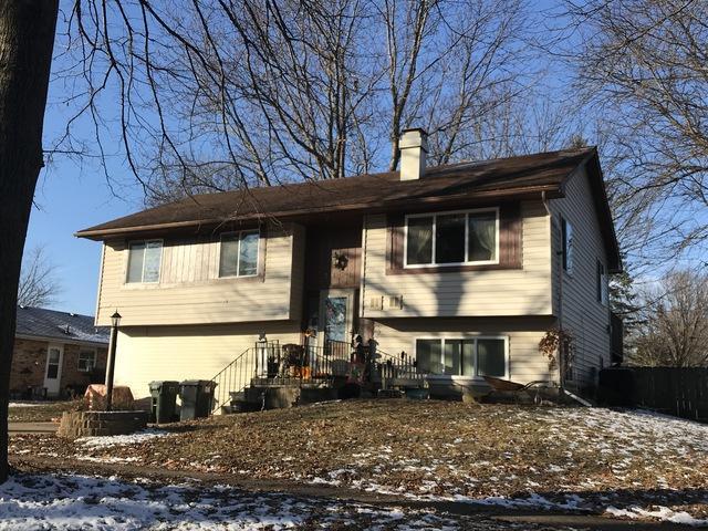 2403 S Anderson Street, Urbana, IL 61801 (MLS #10152246) :: Baz Realty Network | Keller Williams Preferred Realty