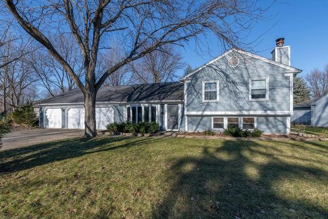 18 Crofton Road, Oswego, IL 60543 (MLS #10152251) :: Leigh Marcus | @properties