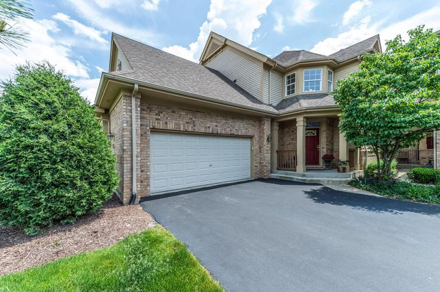 3002 Spyglass Circle #3002, Palos Heights, IL 60463 (MLS #10152302) :: The Wexler Group at Keller Williams Preferred Realty