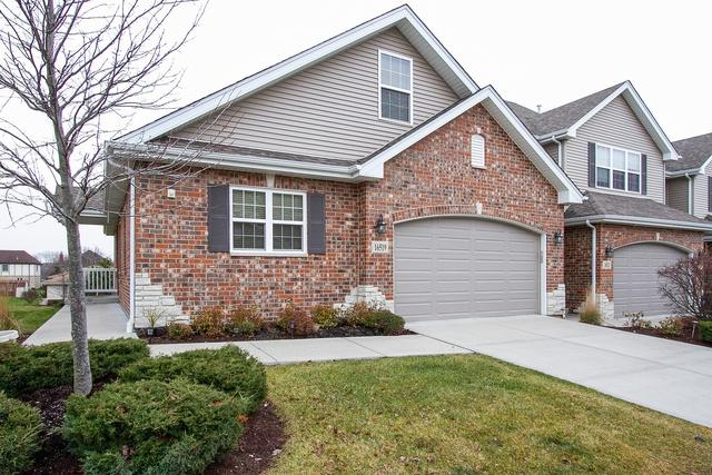 16519 Timber Trail, Orland Park, IL 60467 (MLS #10152306) :: The Wexler Group at Keller Williams Preferred Realty